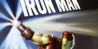 Iron Man: Season One Vol 1