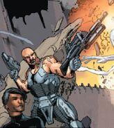 John Greycrow (Earth-11326) New Mutants Vol 3 24