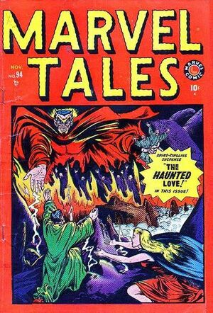 Marvel Tales Vol 1 94