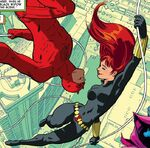Natalia Romanova (Earth-14436) Daredevil Vol 4 1.50