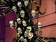 Nexus (Earth-92131) from X-Men- The Animated Series Season 5 1 001