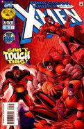 Professor Xavier and the X-Men Vol 1 9