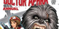 Star Wars: Doctor Aphra Annual Vol 1