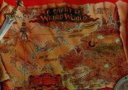 Weirdworld from Marvel Comics Super Special Vol 1 13 001