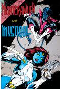 X-Men Unlimited Vol 1 4 Pinup 002