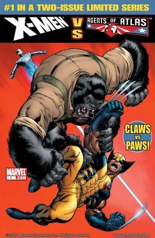 File:X-Men vs Agents of Atlas Vol 1 1.jpg