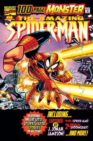 Amazing Spider-Man Vol 2 20