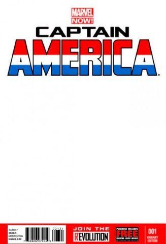 File:Captain America Vol 7 1 Blank Variant.jpg