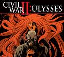 Civil War II: Ulysses Infinite Comic Vol 1 1