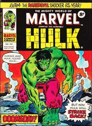 Mighty World of Marvel Vol 1 193