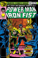 Power Man and Iron Fist Vol 1 56
