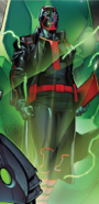 Dwayne Taylor (Earth-616) from Contest of Champions Vol 1 4 001