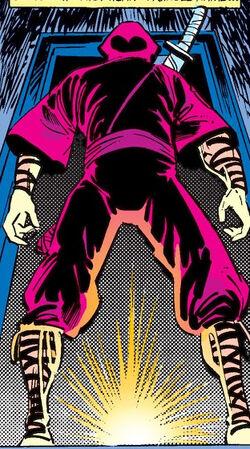 Kirigi (Earth-616) from Daredevil Vol 1 175 001