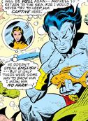 Llyron (Llyra's father) (Earth-616)