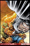 Marvel Adventures Fantastic Four Vol 1 33 Textless