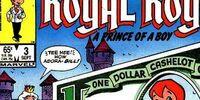 Royal Roy Vol 1 3