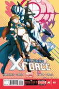 Uncanny X-Force Vol 2 4