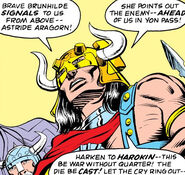 Harokin (Earth-616) from Defenders Vol 1 66 001