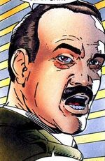 James Fletcher (Earth-616) from Adventures of Captain America Vol 1 2