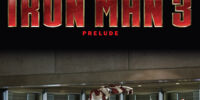 Marvel's Iron Man 3 Prelude Vol 1 2