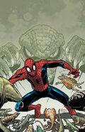 Marvel Adventures Spider-Man Vol 1 16 Textless