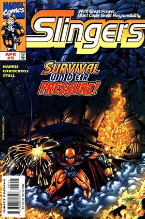 Slingers Vol 1 5