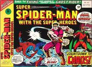 Super Spider-Man with the Super-Heroes Vol 1 167
