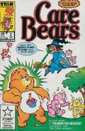 Care Bears Vol 1 2