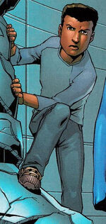 Charlie (Earth-2182) from Exiles Vol 1 42 0001