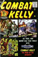 Combat Kelly Vol 1 42