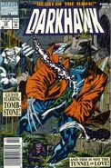 Darkhawk Vol 1 12