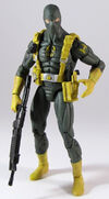 Hydra (Earth-616) from Marvel Universe (Toys) Battle Three-Packs 0001
