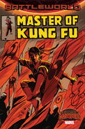 Master of Kung Fu Vol 2 3 Textless