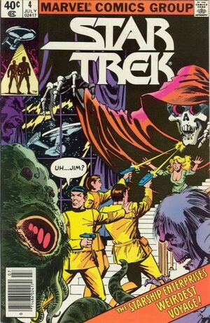 Star Trek Vol 1 4