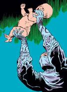 Robert Bruce Banner (Earth-616) is born