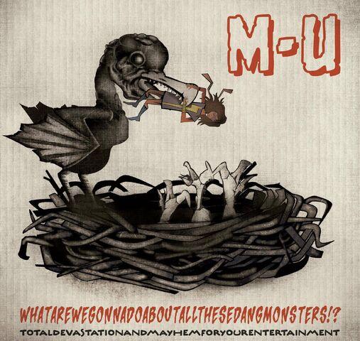 File:Monsters Unleashed Vol 2 2 Hip-Hop Variant Textless.jpg