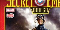 Secret Empire Omega Vol 1