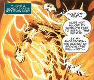 Shiro Yashida (Earth-295) Uncanny X-Force 004