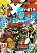 X-Mannen 64