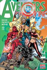 Avengers Forever Vol 1 4
