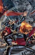 Avengers Vol 5 2 Textless