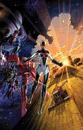 Avengers Vol 5 5 Textless