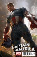 Captain America Vol 7 1 Meinerding Variant