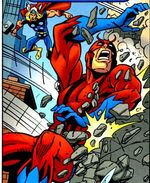 Henry Pym (Earth-9411) Spectacular Spider-Man (UK) Vol 1 150