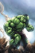 Marvel Age Hulk Vol 1 1 Textless