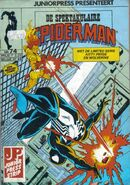 Spectaculaire Spiderman 74