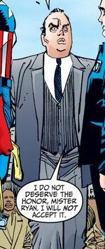 Thomas Ryan (Earth-616) from Thor Vol 2 6 0001