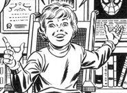 Tommy Rimston (Earth-77013) Spider-Man Newspaper Strips Vol 1