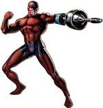 Ulysses Klaw (Earth-12131) from Marvel Avengers Alliance Tactics 0001