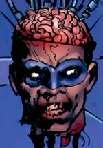 William Foster (Earth-91126) Marvel Zombies Return Vol 1 5